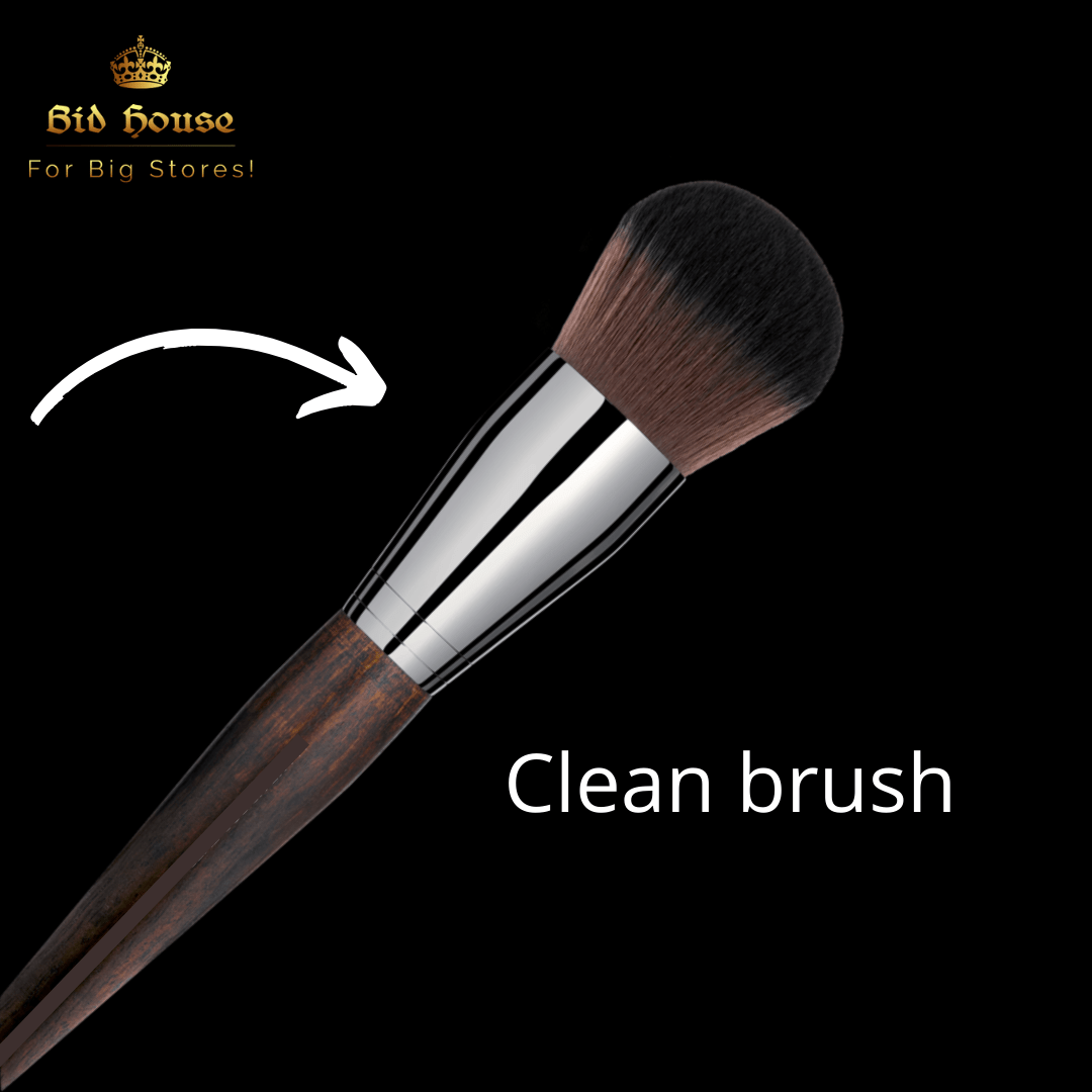 Oferta make up brush cleaner 7