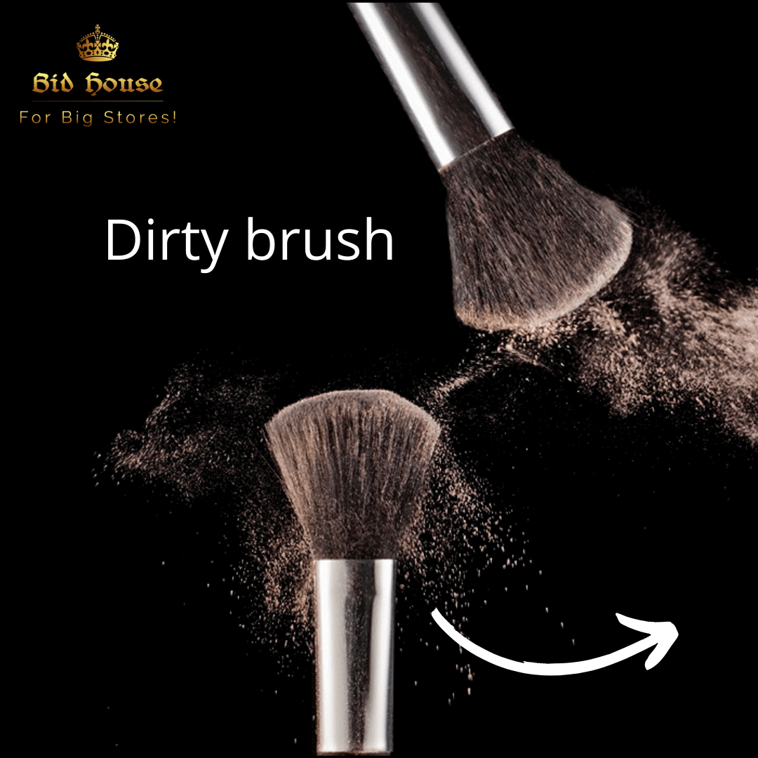 Oferta make up brush cleaner 5