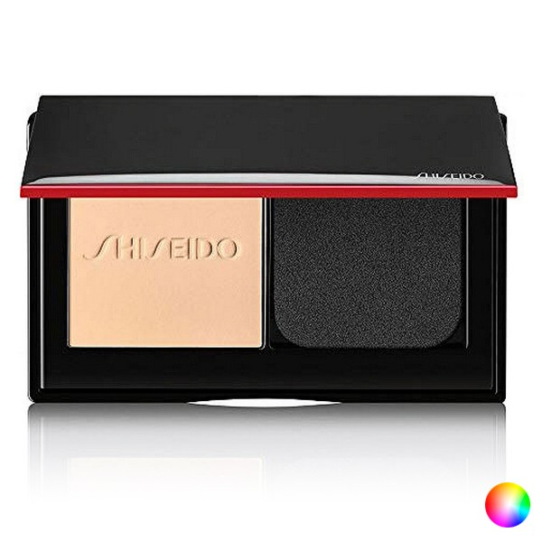 Fond de Ten Pudră Synchro Skin Self-refreshing Shiseido 1
