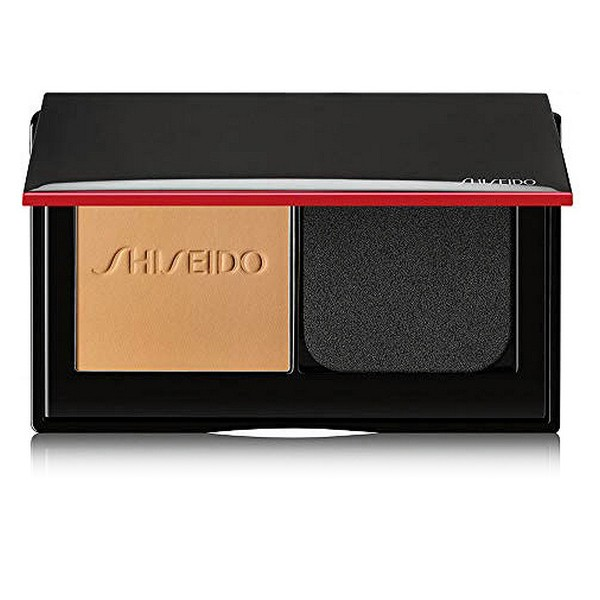 Fond de Ten Pudră Synchro Skin Self-refreshing Shiseido 7