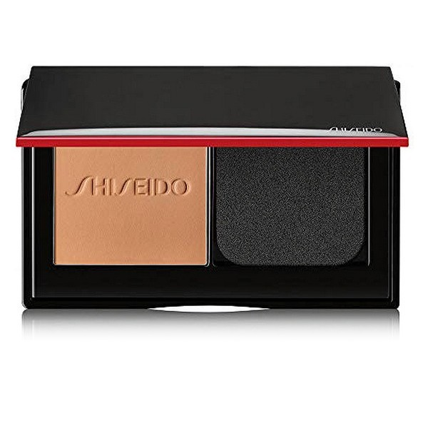 Fond de Ten Pudră Synchro Skin Self-refreshing Shiseido 6