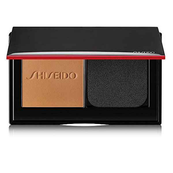 Fond de Ten Pudră Synchro Skin Self-refreshing Shiseido 4