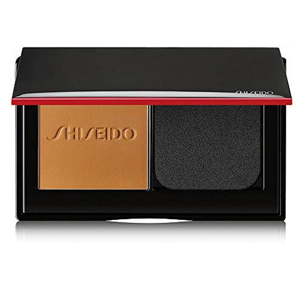 Fond de Ten Pudră Synchro Skin Self-refreshing Shiseido 3