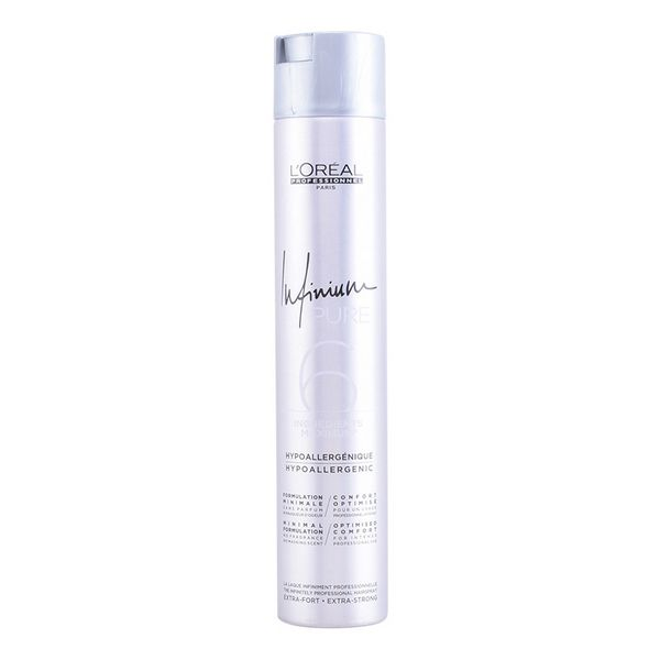 Fixativ Extra Strong Infinium Pure L'Oreal Expert Professionnel (500 ml) 1